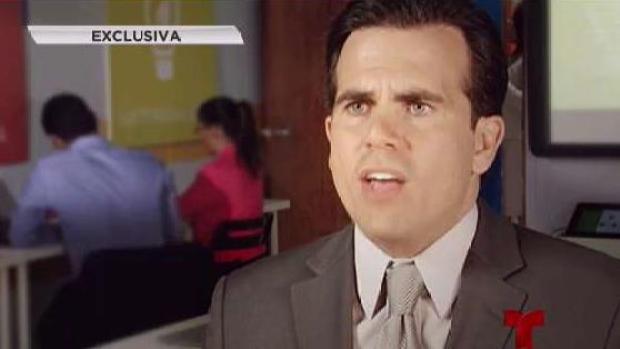 [TLMD - PR] EXCLUSIVA: Familiar de Rosselló busca bienestar de sus negocios