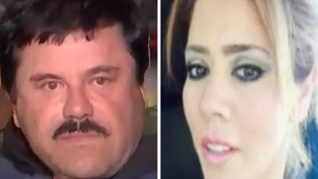 """Familia de """"El Chapo"""" se deslinda de Rosa Isela"""