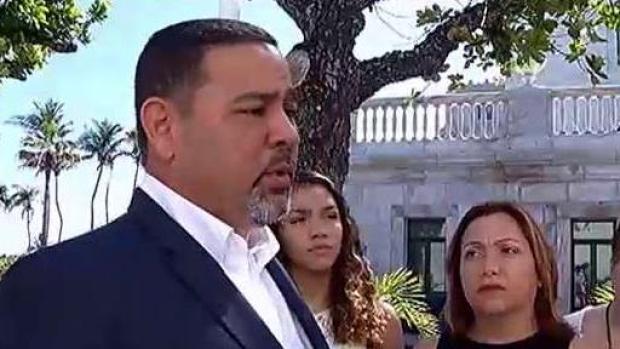 [TLMD - PR] El CIAPR refiere a Justicia al representante Manuel Claudio