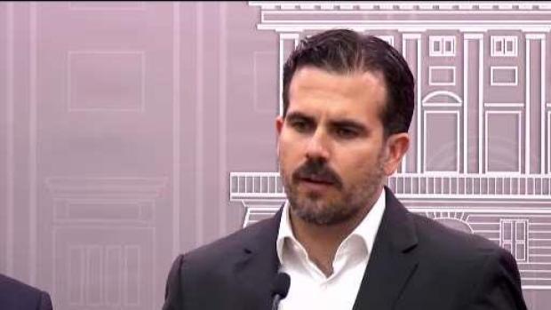 Rosselló busca eliminar el uso de carbón en Puerto Rico