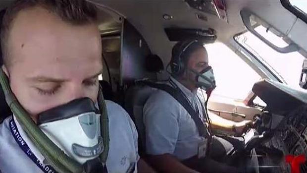 [TLMD - PR] ¿Qué sucede cuando surge una emergencia aérea?