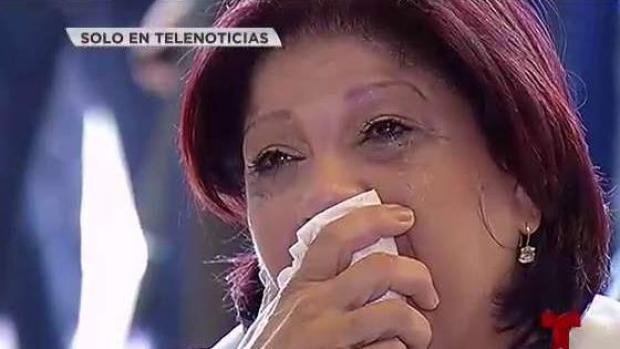 [TLMD - PR] Emotiva despedida a agentes baleados en Ponce