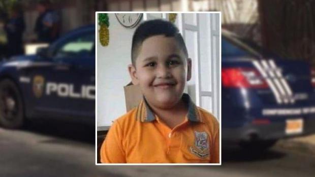 [TLMD - PR] Encuentran a niño reportado desaparecido en San Sebastián