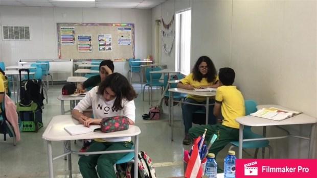Escuela Antolina Vélez: Valor del Civismo