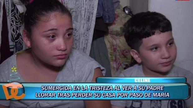 [TLMD - PR] Estremecedor: familia de Isabela necesita ayuda urgente
