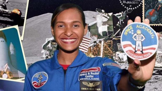 [TLMD - PR] Estudiante del RUM logra llegar a la NASA y Harvard