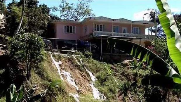 [TLMD - PR] Al borde de un precipicio desde el huracán María