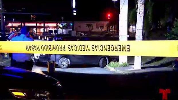 [TLMD - PR] Familiares de guardia asesinado claman por justicia
