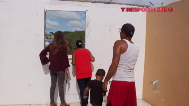 [TLMD - PR] Familias de Naguabo continúan sufriendo a dos meses del huracán
