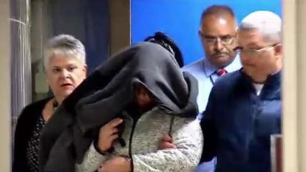 [TLMD - PR] Fijan $30 mil de fianza a enfermera por robo de medicamentos