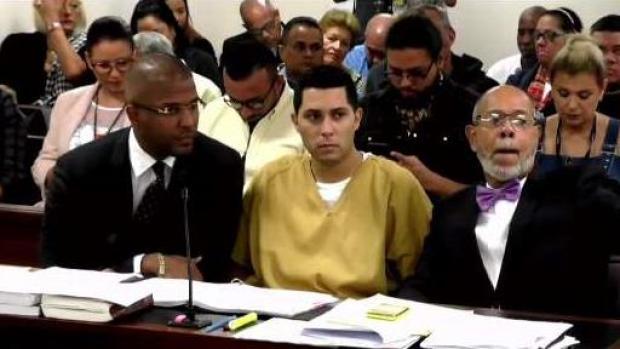 [TLMD - PR] Fiscal: video de asesinato de Arellys no es exculpatorio