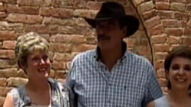 """[TLMD - NAC] Fox dice lo que piensa sobre """"El Chapo"""""""