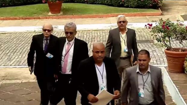 [TLMD - PR] Complacidos los galleros tras reunión con la gobernadora