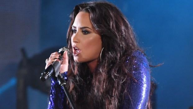 Demi Lovato rompe el silencio tras colapso por presunta sobredosis