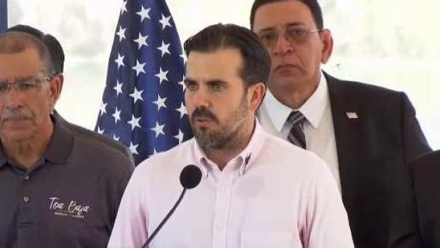 """Puerto Rico es un """"balón político"""" en Estados Unidos"""