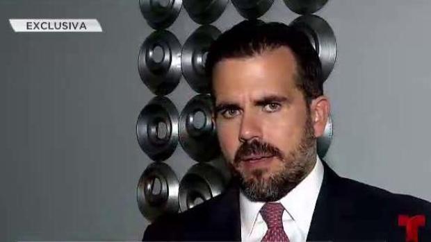 Gobierno de Puerto Rico pagó viaje a Venezuela