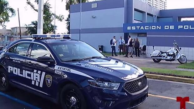 [TLMD - PR] Gobernador: habrá sanciones para policías ausentes