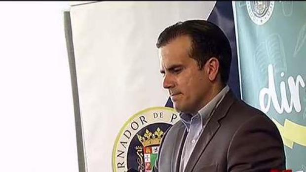 [TLMD - PR] Rosselló niega que negoció la Reforma Laboral con la Junta