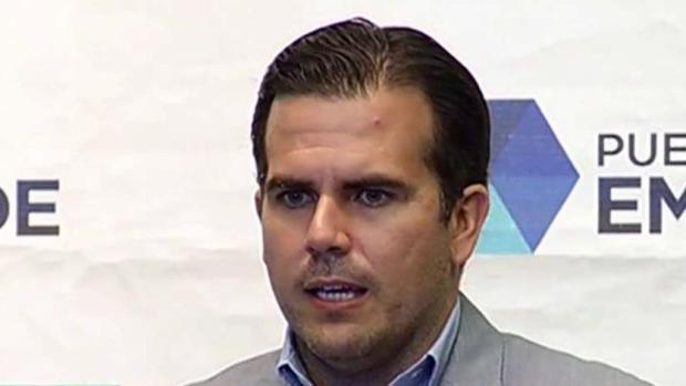 [TLMD - PR] Gobernador reitera pedido de renuncia a representante