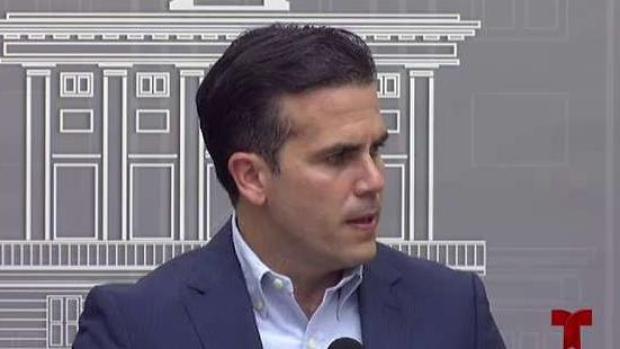 [TLMD - PR] Gobernador traza la raya de poder ante la Junta