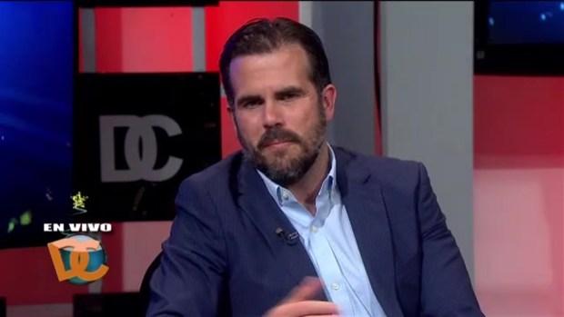 Gobernador explica sus propuestas para un Puerto Rico ''más seguro''