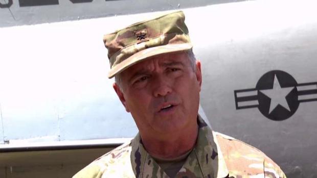 [TLMD - PR] Guardia Nacional continúa investigación tras señalamientos en su contra