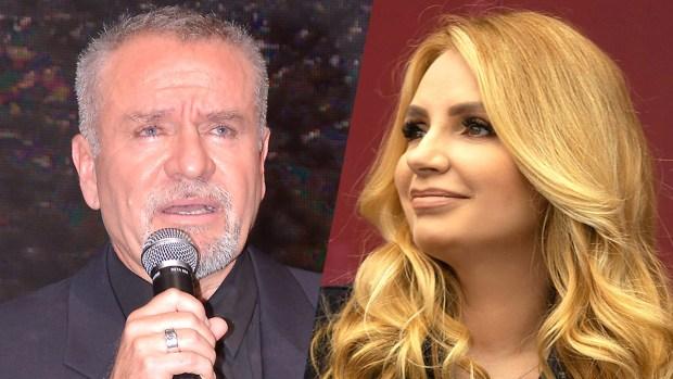 """Sin pelos en la lengua: """"El Güero"""" Castro habla del divorcio de Angélica Rivera"""
