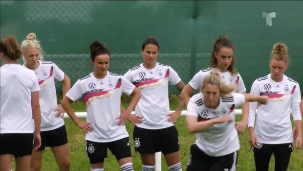[WWC 2019] Alemania en la Copa Mundial Femenina de la FIFA
