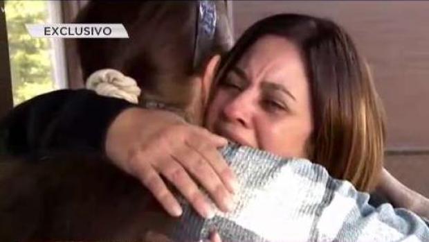 [TLMD - PR] Hallan a niñito boricua durmiendo en una caja; sus padres están desaparecidos