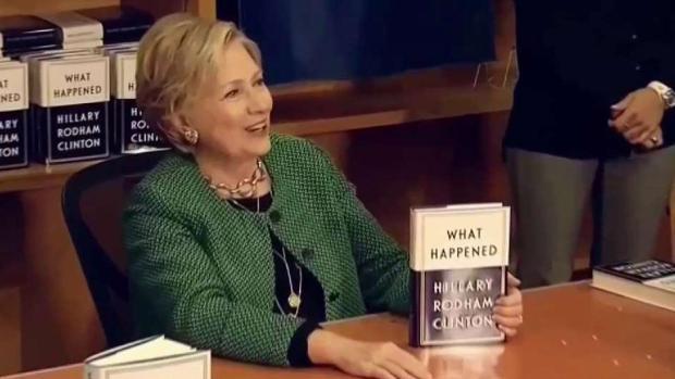 [TLMD - MIA] Hillary Clinton podría ser investigada por un fiscal especial