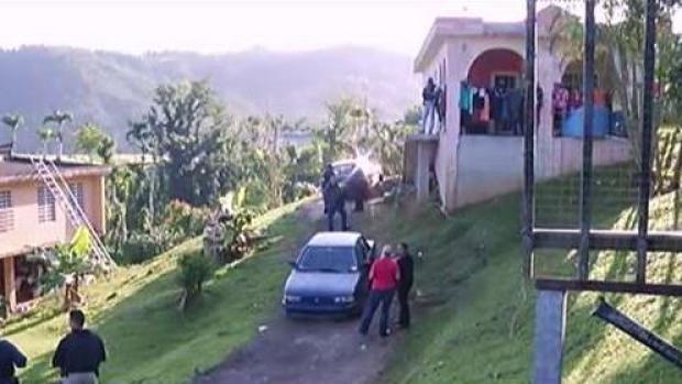 [TLMD - PR] Madre inventó secuestro de niña en Orocovis