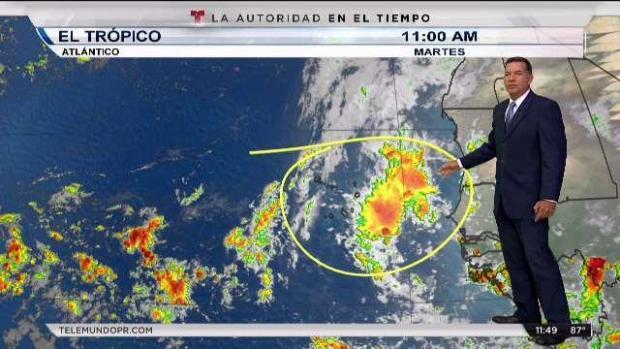 [TLMD - PR] Hoy es el día pico de la temporada de huracanes