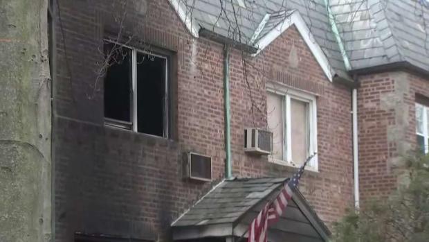 [TLMD - NY] Identifican a fallecida en voraz incendio de Queens