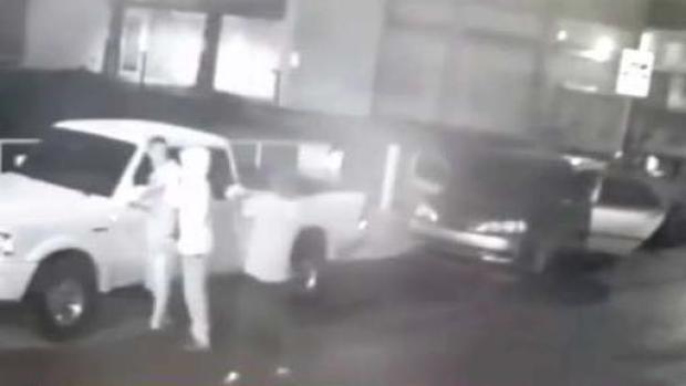 [TLMD - PR] Buscan a sujetos que hicieron carjacking en Manatí