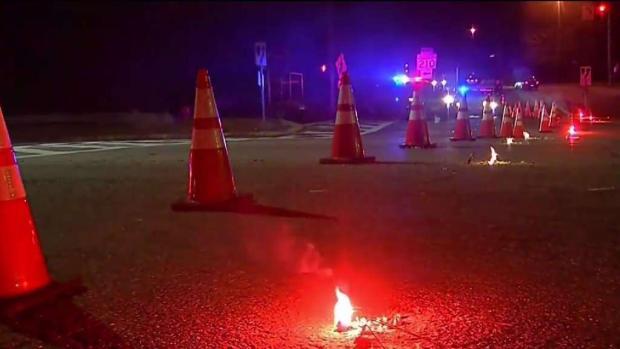 [DC] Imputan cargos contra  sospechoso de causar accidente