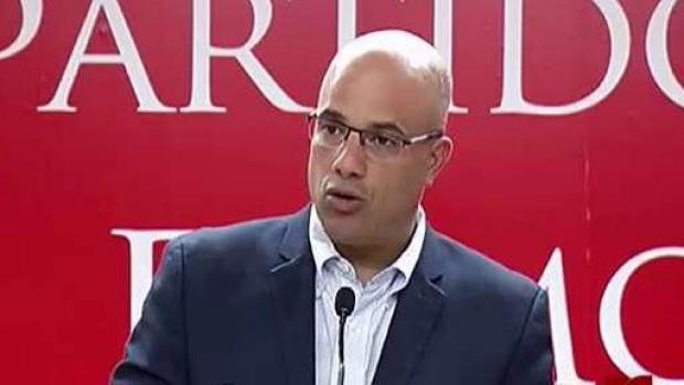 Luto por la muerte del exrepresentante Héctor Ferrer
