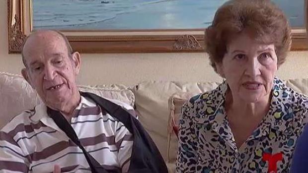 [TLMD - PR] Incrédula pareja de pensionados con recortes propuestos