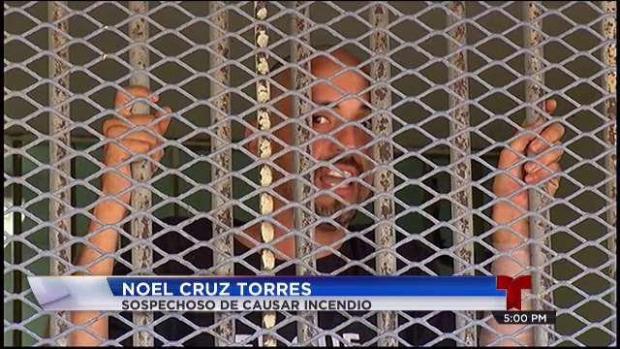 [TLMD - PR] Investigan ataque con bombas caseras en Salinas