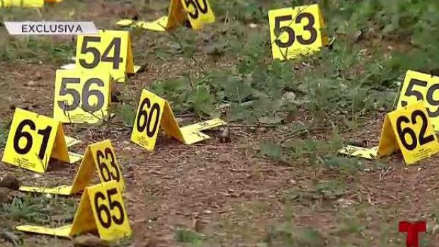 Policía investiga doble asesinato en Ponce