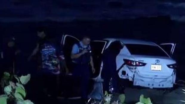[TLMD - PR] Frecuentes las caídas de vehículos al mar en zona de Toa Baja