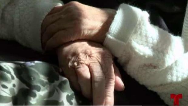 Investigan supuesta  venta de ancianos