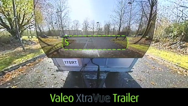 [TLMD - NATL] Insólito: así funciona el sistema de trailer invisible