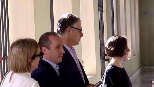 [TLMD - PR] Cadena perpetua para todos los acusados por asesinato de Anhang