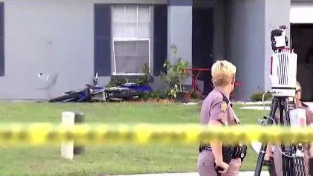 [TLMD - PR] Joven boricua muere en Orlando tras chocar pared de su casa