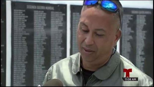 [TLMD - PR] La Guardia Nacional llora a sus soldados fallecidos