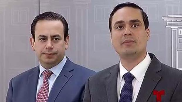 """[TLMD - PR] """"La credibilidad en el gobierno de Puerto Rico se restaura"""""""