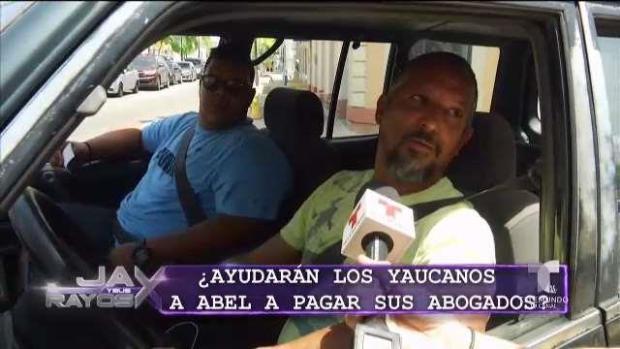 Legisladores y Yaucanos : ¿le aydarán a Abel Nazario?