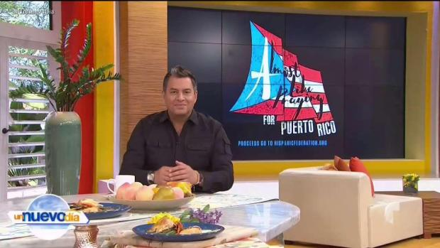 Aumentan a 44 los muertos en Puerto Rico