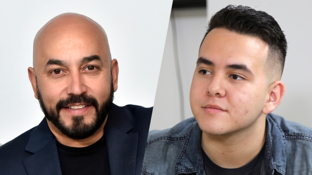 Lupillo Rivera opina sobre el debut musical de su sobrino, Johnny