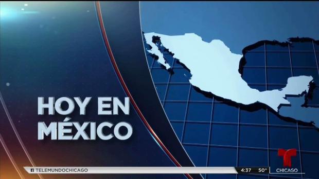 [TLMD - LV] Muere niña migrante en México